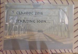 Falls Bridge postcard
